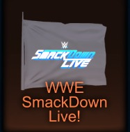 ANTENNA_WWE SMACKDOWN LIVE!