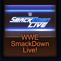 BANNERS_WWE SmackDown Live!