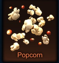 ROCKET BOOST_Popcorn