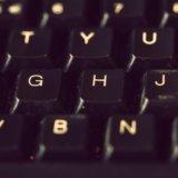 タイピングに適したキーボードとは?おすすめキーボードも紹介
